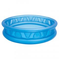 Надувной бассейн для детей Intex 58431NP Soft Side Pool (188х46см) 3+