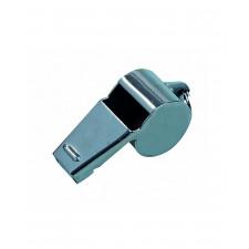 Свисток Select Referee Whistle Metal 701016 серебряный