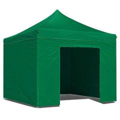 Тент садовый Helex арт.4220 S6.5 (2x2м) зеленый