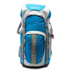 Рюкзак туристический NOVA TOUR Дельта 75 V2 Серый/синий