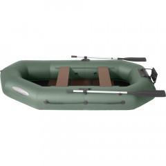 Лодка гребная ПВХ