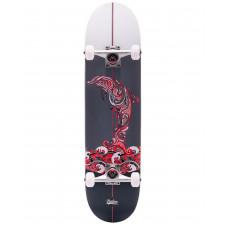Скейтборд Ridex Blacksea 31.6x8 ABEC-5