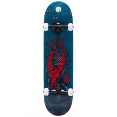 Скейтборд Ridex Kraken 31.9x8.25 ABEC-7