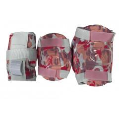 Защита локтя, запястья, колена Action PW-310 р.M