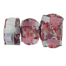 Защита локтя, запястья, колена Action PW-310 р.S