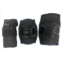 Защита локтя, запястья, колена Action PW-305 р.S