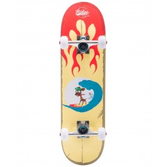 Скейтборд Ridex Surf 27.5x7.5 ABEC-5