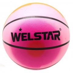 Мяч баскетбольный Welstar BR2828-7 р.7