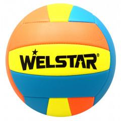 Мяч волейбольный Welstar VMPVC4358 р.5