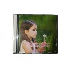 CD-аудиодиск