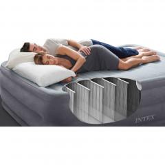 Двуспальная надувная кровать Intex 64418