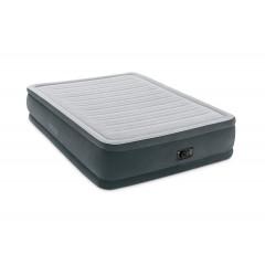 Двуспальная надувная кровать Intex 64414
