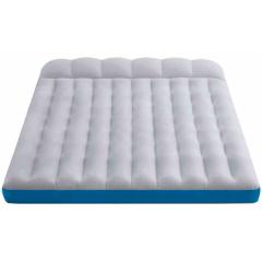 Полуторный надувной матрас Intex 67999 Camping Mat (127x193x24cм)