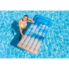 Матрас для плавания Intex 58772 Вдохновение (178х84см)