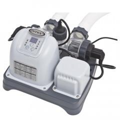Блок управления для хлорогенератора (28668) Intex 11902