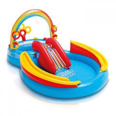 Детский игровой центр Intex 57453 Радуга 3+