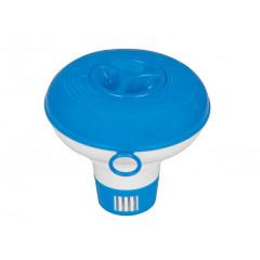 Дозатор-поплавок химии диаметр Intex 29040