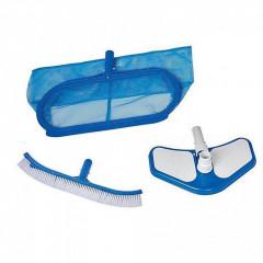 Набор для чистки бассейнов Intex 29057 Deluxe