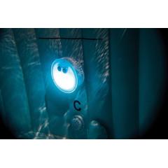 Подсветка для надувных джакузи Intex 28504 Multi-Colored Hydroelectric Power LED Light (c гидрогенератором)