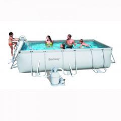 Каркасный бассейн Bestway 56442 (404х201х100см)