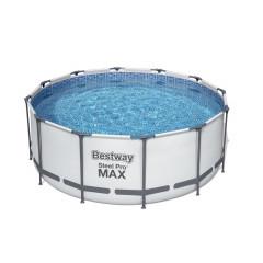 Каркасный бассейн Bestway 56420 (366х122см)