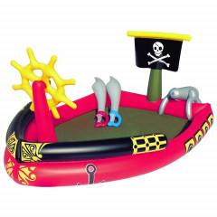 Игровой бассейн Bestway 53041 Пираты (190х140х96см)