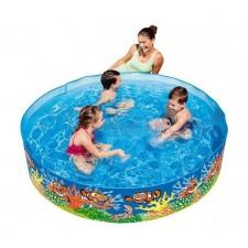 Детский бассейн Bestway 55030 (183х38см)