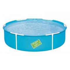Детский каркасный бассейн Bestway 56283 (152х38см)