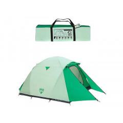 Палатка туристическая Bestway 68046 Cultiva 3-местная (70+200+70)х180х125 см