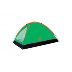 Палатка туристическая Bestway 68010 Plateau 3-местная (210х210х130см)