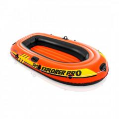 Надувная лодка Intex 58356 Explorer Pro 200