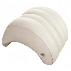 Подушка под голову для СПА-бассейнов Intex 28501 (39x30x23cм)