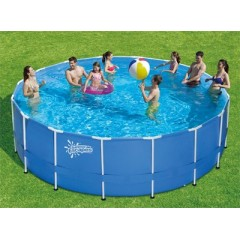 Бассейн каркасный Summer Escapes P20-1552 (457х132см)
