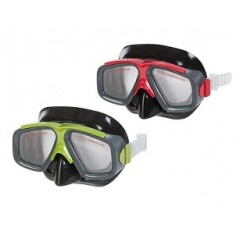 Маска для плавания Intex 55975 Surf Rider Masks 8+