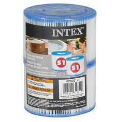 Фильтр-картриджи Intex 29001 Filter Cartridges (S1) 2шт
