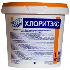 Маркопул Кемиклс Хлоритэкс 1кг арт.М26