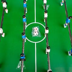 Игровой стол - футбол DFC SEVILLA II