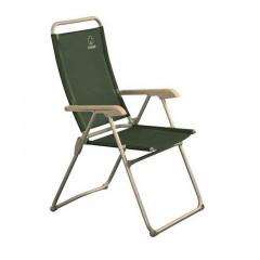 Кресло Greenell FC-8 (зеленый)