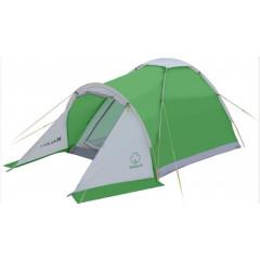 Палатка Greenell Моби 2 плюс (зелный/серый)