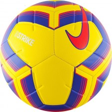 Мяч футбольный Nike Strike Team арт.SC3535-710 р.5