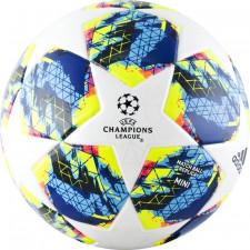 Мяч футбольный сувенирный Adidas Finale 19 Mini арт.DY2563 р.1