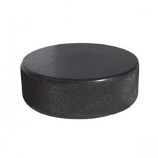Шайба хоккейная VEGUM Junior арт. 2703640 d-65 мм