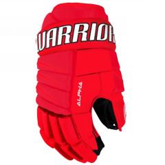 Перчатки хоккейные WARRIOR COVERT QRE5 арт.Q5GSR8-RD14 р.14