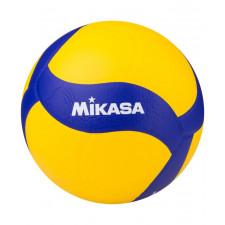 Мяч волейбольный утяжеленный Mikasa VT500W