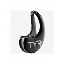 Зажим для носа TYR Ergo Swim Clip, LERGO/001 (черный)