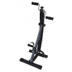 Велотренажер двойной DFC B804 dual bike