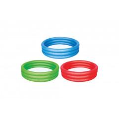 Детский надувной бассейн Bestway 51024 Play Pool (102х25см)