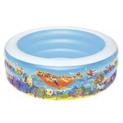 Детский надувной бассейн Bestway 51121 Play Pool (152х51см)