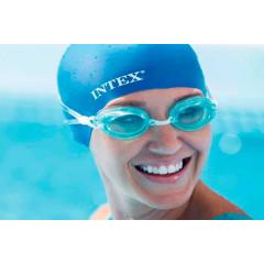 Очки для плавания Intex 55684 Face Pro (от 8 лет)
