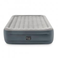 Двуспальная надувная кровать Intex 64126 Essential Rest Airbed + насос (152х203х46см)